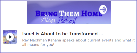 Podcast: Don't Miss this Transformation!