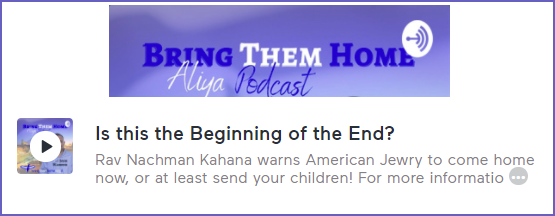 Podcast: Is this the Beginning of the End?