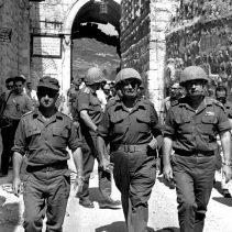 Yom Yerushalayim 5779