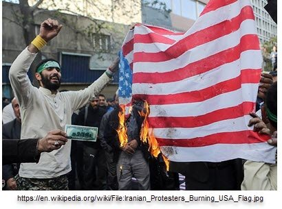 Groups of people in Tehran attended a demonstration to condemn the US hostile policies and mark the anniversary of the American Embassy takeover back in 1979