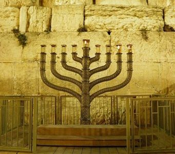 Chanukah 5781