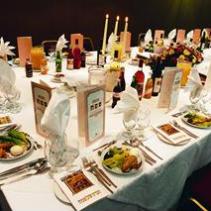 Pesach Seder 5779